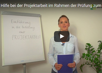 Video Projektarbeit IHK